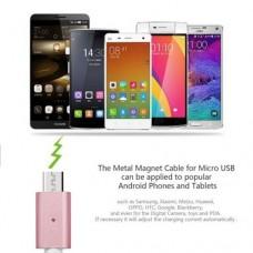 3 in 1 cavo di ricarica per Samsung, HTC, Sony, MAGNETICO USB Micro 8 PIN