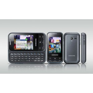 CELLULARE SMARTPHONE SAMSUNG CHAT 350