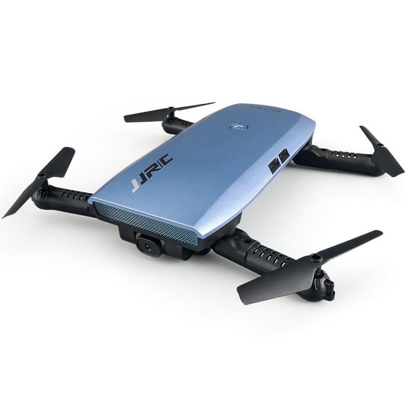 JJRC H47 ELFIE+ PLUS   Pieghevole RC Drone Selfie Tascabile
