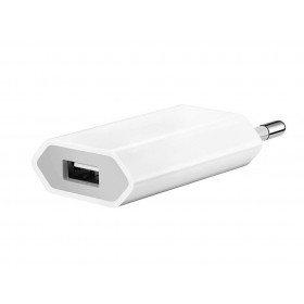 Adattatore Apple 5W USB  MD813ZM/A in bulk pack