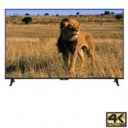 "TV TELEFUNKEN Led 65"" Fat Ultra HD 4K TE65240G37T2R"