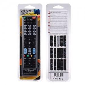 Telecomando di ricambio per LG TV Televisore Nuovo E-L905 Universal Remote