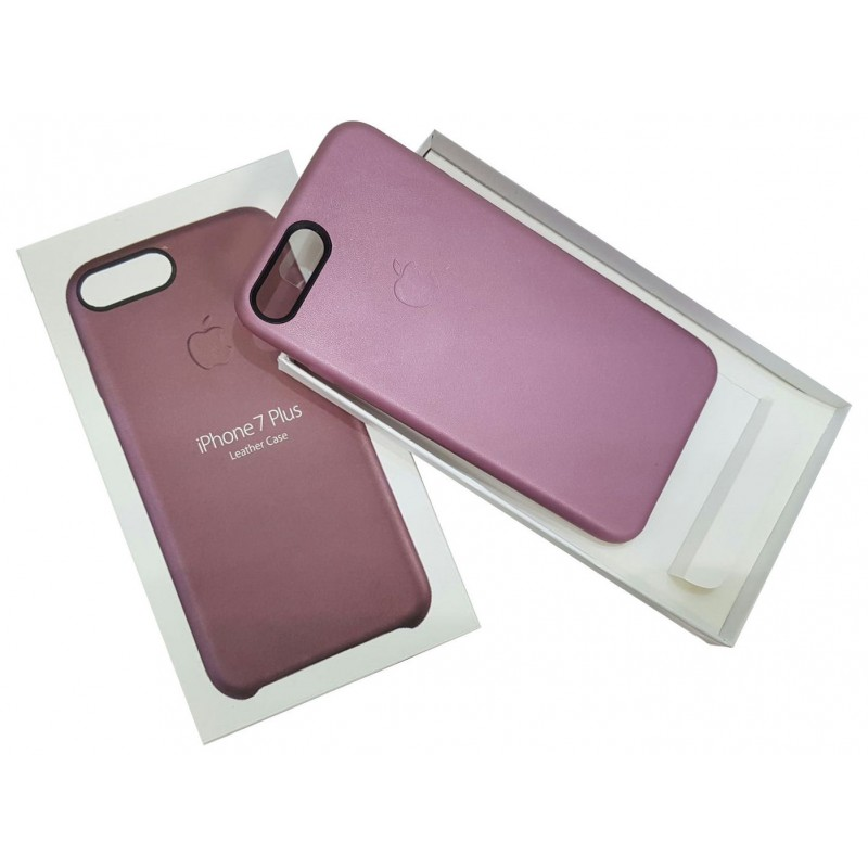 custodia pelle iphone