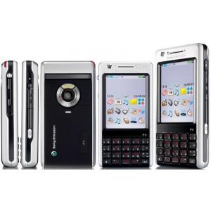 Mobile Phone Sony Ericsson P1i 3G-WiFi TouchScreen