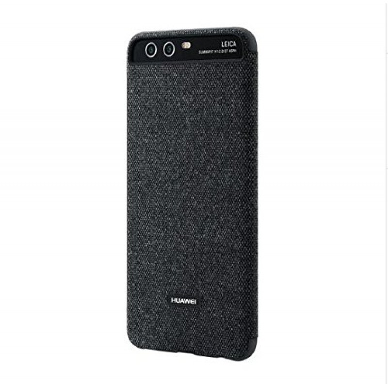 outlet store 1f492 07022 HUAWEI P10 PLUS VIEW FLIP COVER CLAS OHLSON MOD. 6901443158768