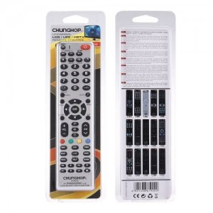 Telecomando di ricambio per PANASONIC TV Televisore - Nuovo E-S916 Universale